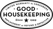 Clopay Good Housekeeping Seal