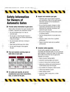 ForGareOwners-SafetySign