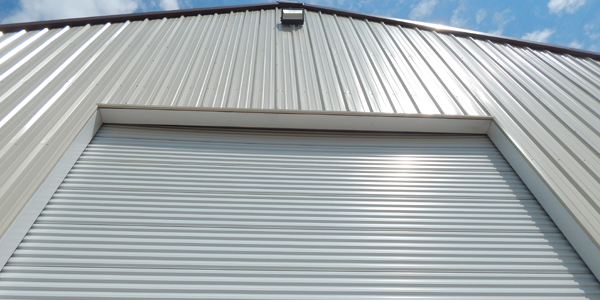Dbci Heavy Duty Roll Up Doors R Amp S Overhead Door Company